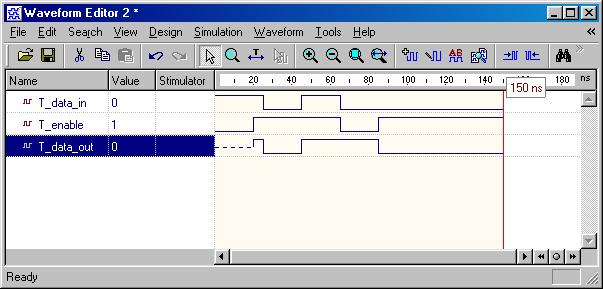 VHDL Primer - Welcome to the School of Engineering and ...